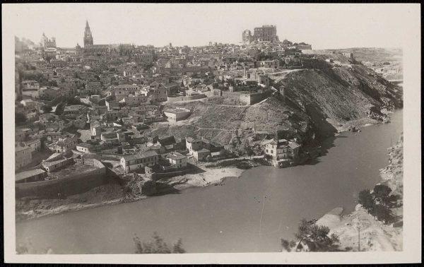 088 - Toledo - Vista general
