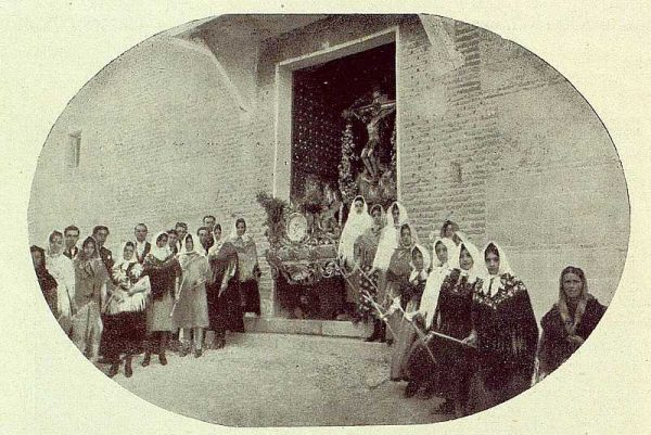 0884_TRA-1929-271-Bargas, procesión-Foto Rodríguez