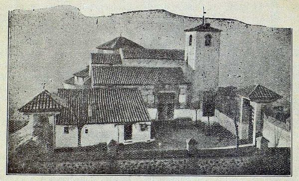 088_TRA-1917-069-Vista de la iglesia de San Lucas, exterior