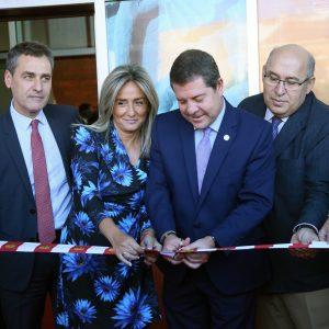 """ilagros Tolón invita a conocer en Farcama la artesanía y oficios en los que se conjuga """"la tradición con la modernidad del siglo XXI"""""""