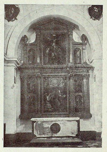 0940_TRA-1921-177-Capilla de la Encarnación, retablo-Foto Román