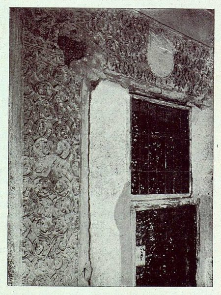 0945_TRA-1922-189-Arrabá descubierto en una casa de la Plaza de las Carmelitas-01-Foto Román