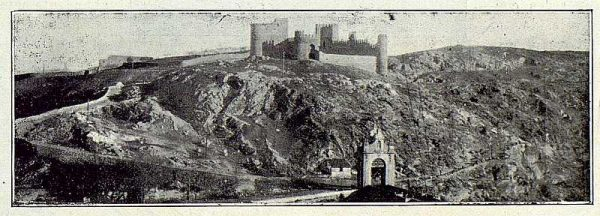 100_TRA-1922-188-Castillo de San Servando-Foto Arroyo