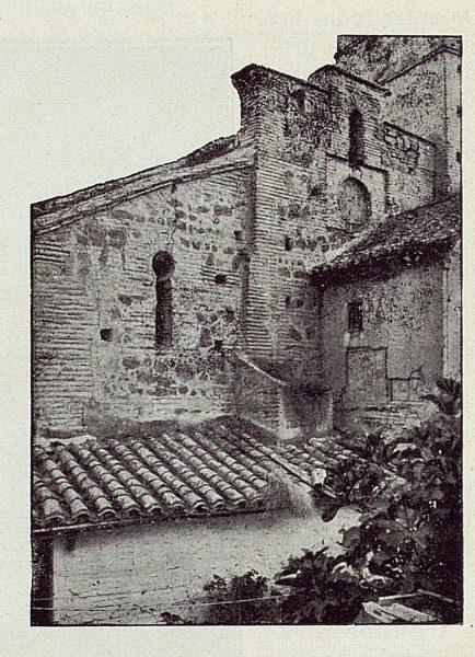 107_TRA-1922-179-Iglesia de San Sebastián