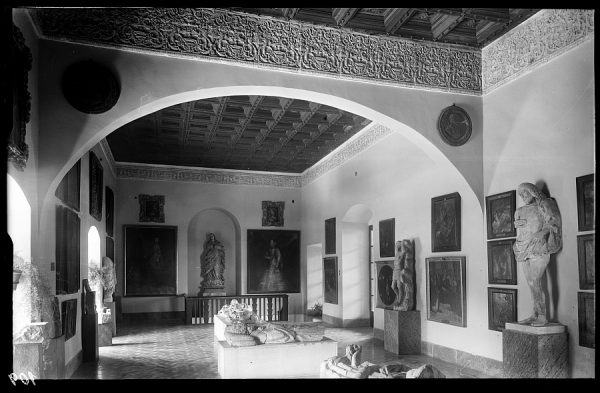 109 - Toledo - Museo arqueológico