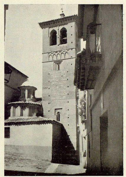 110_TRA-1929-270-Torre de Santa Leocadia-Foto Rodríguez