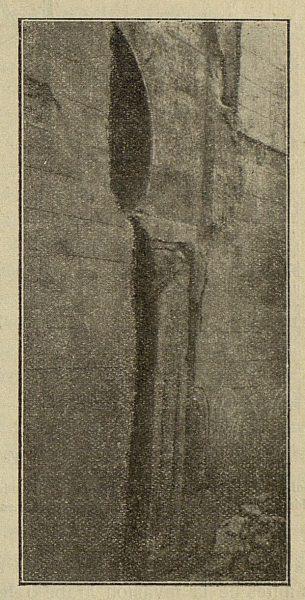 111_TRA-1918-090-Descubrimiento arquológico en la Iglesia de las Santas Justa y Rufina