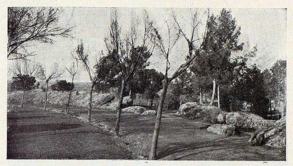 112_TRA-1926-227-Circo romano-03-Foto Rodríguez