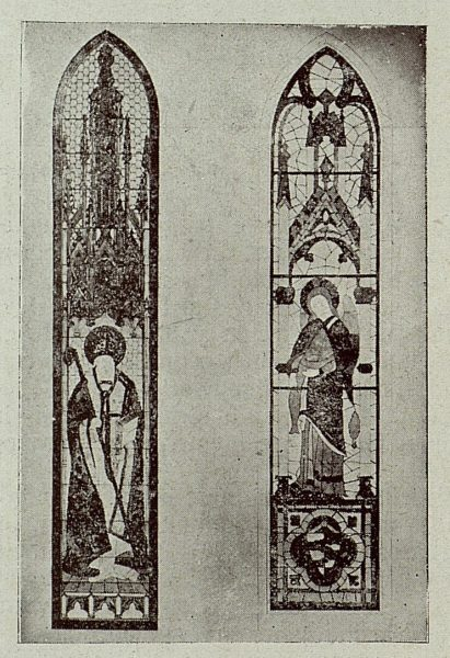 125_TRA-1921-165-Escuela de Artes y Oficios, dibujo de Alfonso Díaz-Foto Rodríguez