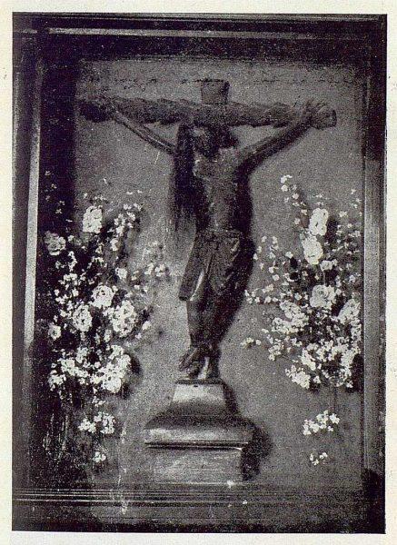 126_TRA-1923-194-Imagen del Cristo de la Luz-Foto Rodríguez