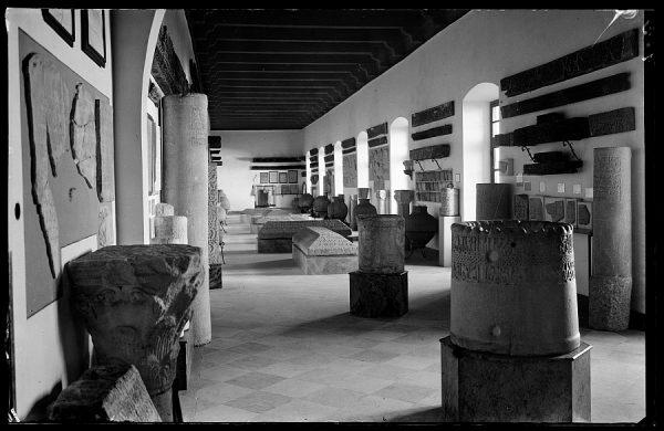 13 - 1958-06-00 - 102 - Toledo - Museo arqueológico