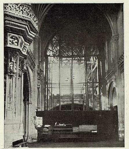 131_TRA-1927-243-Mezquita del Cristo de la Luz con las empalizadas que la cierran