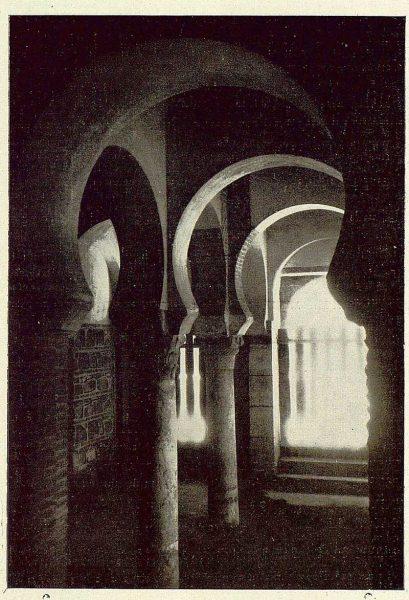 132_TRA-1929-266-Mezquita del Cristo de la Luz-Foto Rodríguez