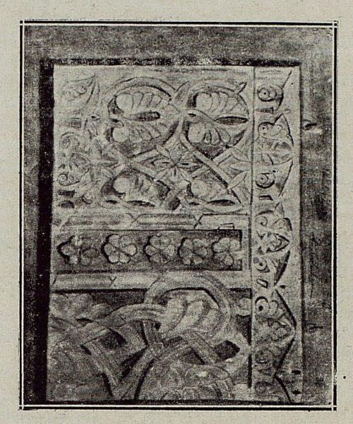 133_TRA-1921-166-Escuela de Artes y Oficios, dibujo de Marcelo Sánchez