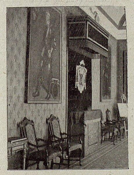 134_TRA-1921-173-Palacio arzobispal, antecámara