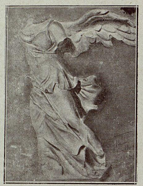 136_TRA-1921-166-Escuela de Artes y Oficios, dibujo de María Fando