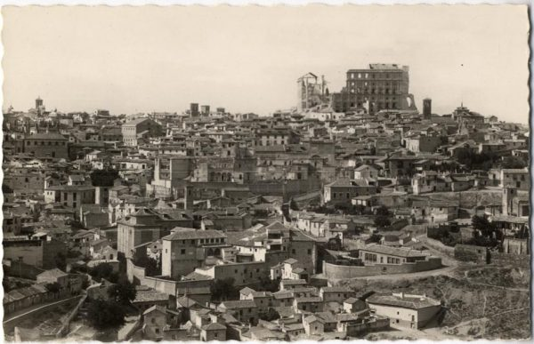 14 - 1947-07-00 - 074 - Toledo - Vista general