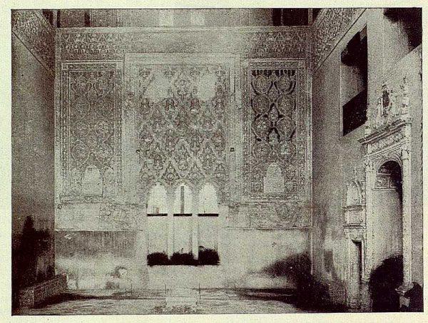 163_TRA-1925-219-Sinagoga del Tránsito-Foto Camarasa