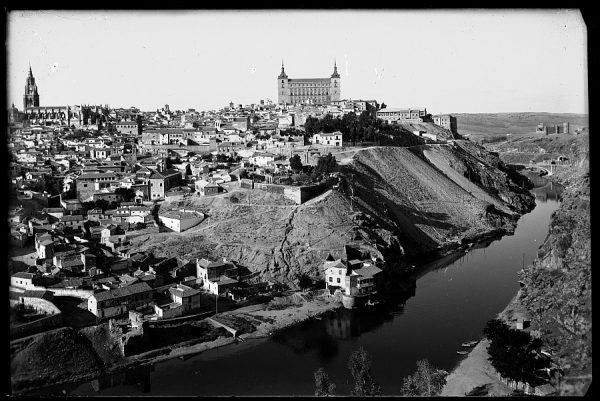 17 - 1930 ca - Toledo - Vista parcial_1