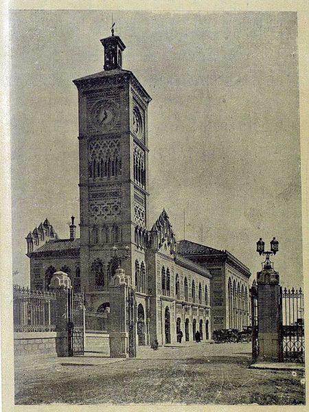 181_TRA-1920-145-Estación, vista general-01-Foto Clavería