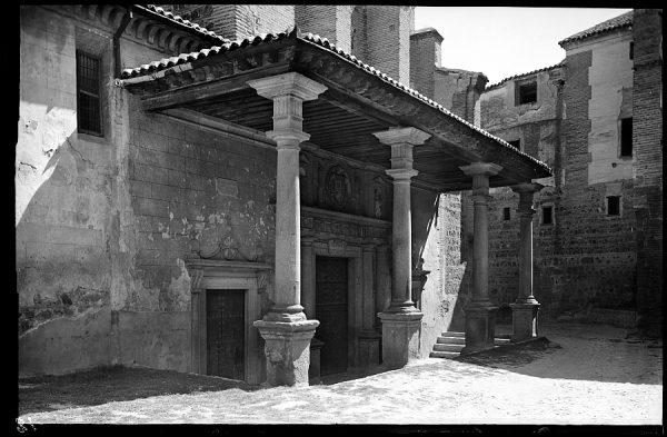 1947-07-00 - 012 - Toledo - Santo Domingo el Real