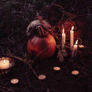 na escape room, una ruta y la visita al Parque Warner más terrorífico, propuestas del Ayuntamiento para Halloween