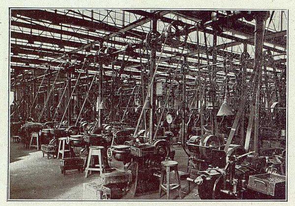 207_TRA-1918-096-Fábrica de Armas, taller de cartuchería