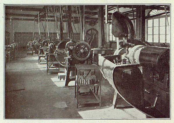 212_TRA-1918-096-Fábrica de Armas, tornos eléctricos