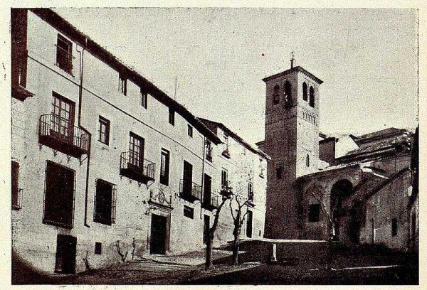 239_TRA-1928-256-Hospedería para artistas-Foto Rodríguez