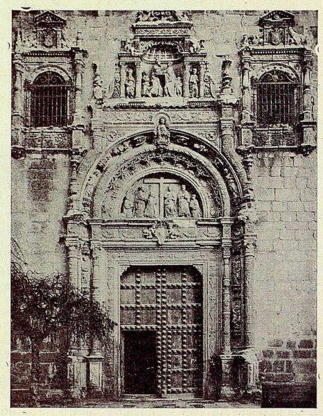 257_TRA-1926-231-Hospital de santa Cruz, portada