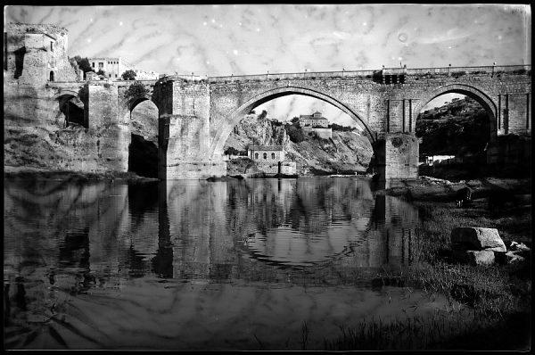 26 - 1961-04-00 - Toledo - Puente de San Martín