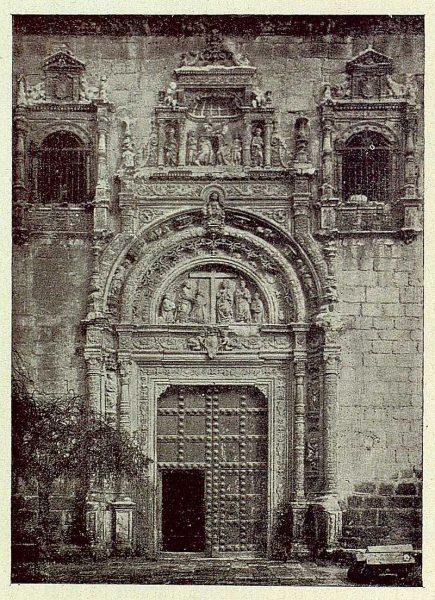 273_TRA-1929-272-Hospital de Santa Cruz, portada-02-Foto Rodríguez