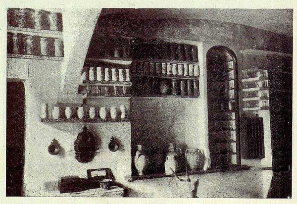277_TRA-1928-260-Hospital Tavera, botica-Foto Rodríguez