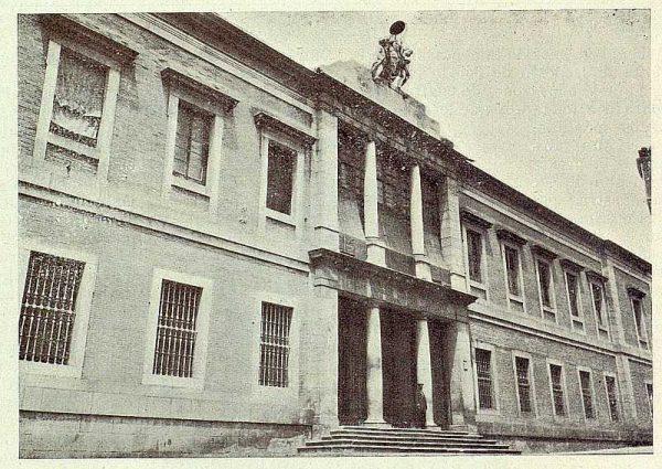 295_TRA-1925-217-Nuncio Nuevo, fachada principal