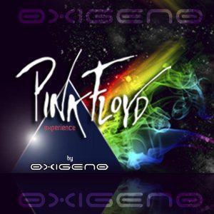 Concierto: Oxígeno. Tributo a Pink Floyd