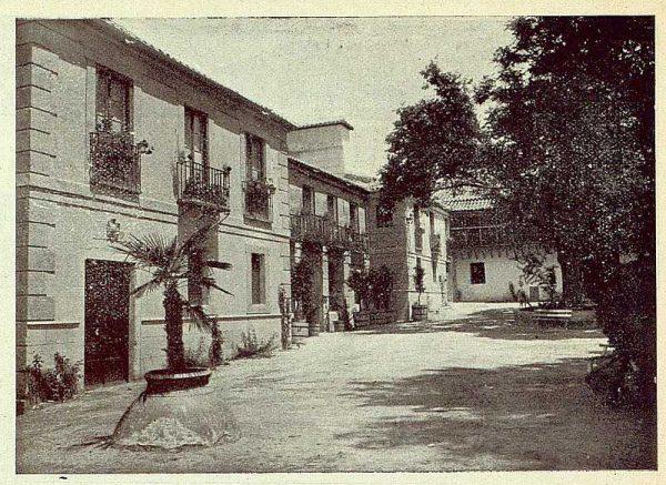 326_TRA-1925-219-Palacio de Buenavista, fachada principal-Foto Rodríguez