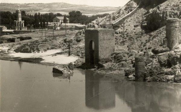 33 - 1930 ca - 075 - Toledo - Baño de la Cava
