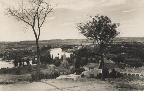35 - 1947-07-00 - 064 - Toledo - Ermita del Cristo de la Vega