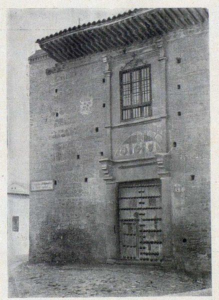 370_TRA-1930-283-284-Palacio del Rey Don Pedro-Foto Toledo