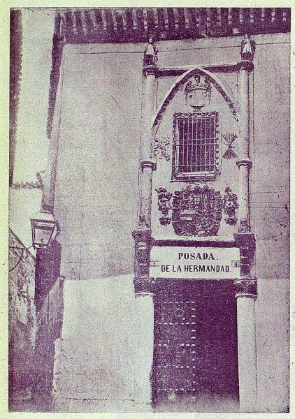 372_TRA-1924-211-Posada de la Hermandad-Foto Camarasa