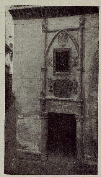374_TRA-1929-271-Posada de la Hermandad