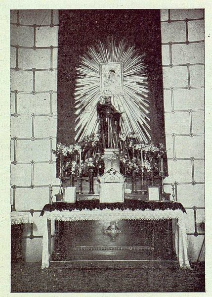 376_TRA-1922-183-Quinta de los Duques de Bailén, capilla
