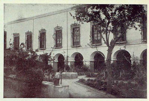 377_TRA-1922-183-Quinta de los Duques de Bailén, jardín
