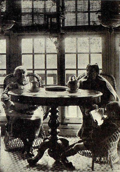 388_TRA-1926-230-Villa Luisa, el hotel Rómulo Muro, en la terraza