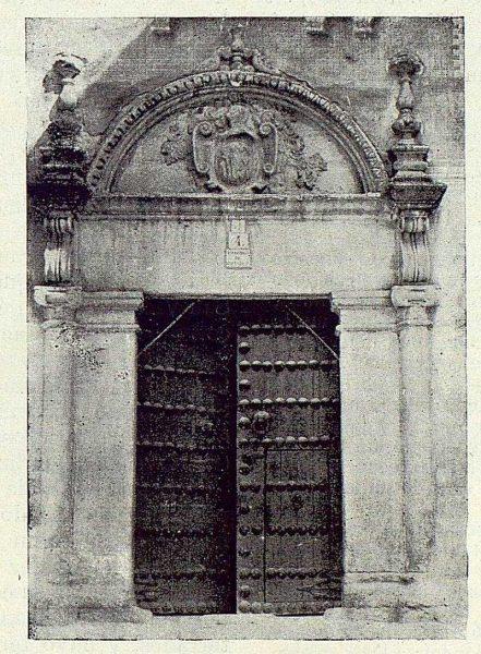 394_TRA-1923-193-La casa de Diego San Pedro de la Palma