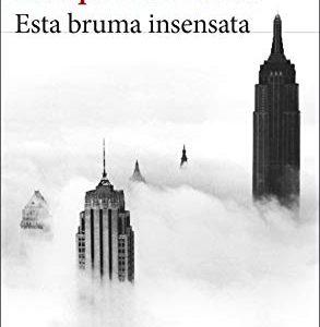 """Presentación del libro """"Esta bruma insensata"""", de Enrique Vila-Matas"""