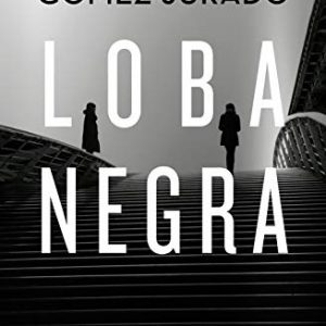 """Mazapanoir 2019: Presentación del libro """"Loba negra"""""""