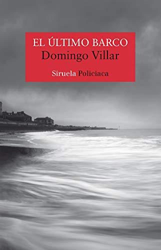 """https://www.toledo.es/wp-content/uploads/2019/10/41vdihi8fl.jpg. Mazapanoir 2019: Presentación del libro """"El último barco"""""""