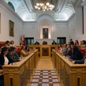 l Pleno municipal aprueba el proyecto de modificación de las Ordenanzas Fiscales y Precios Públicos para el ejercicio 2020
