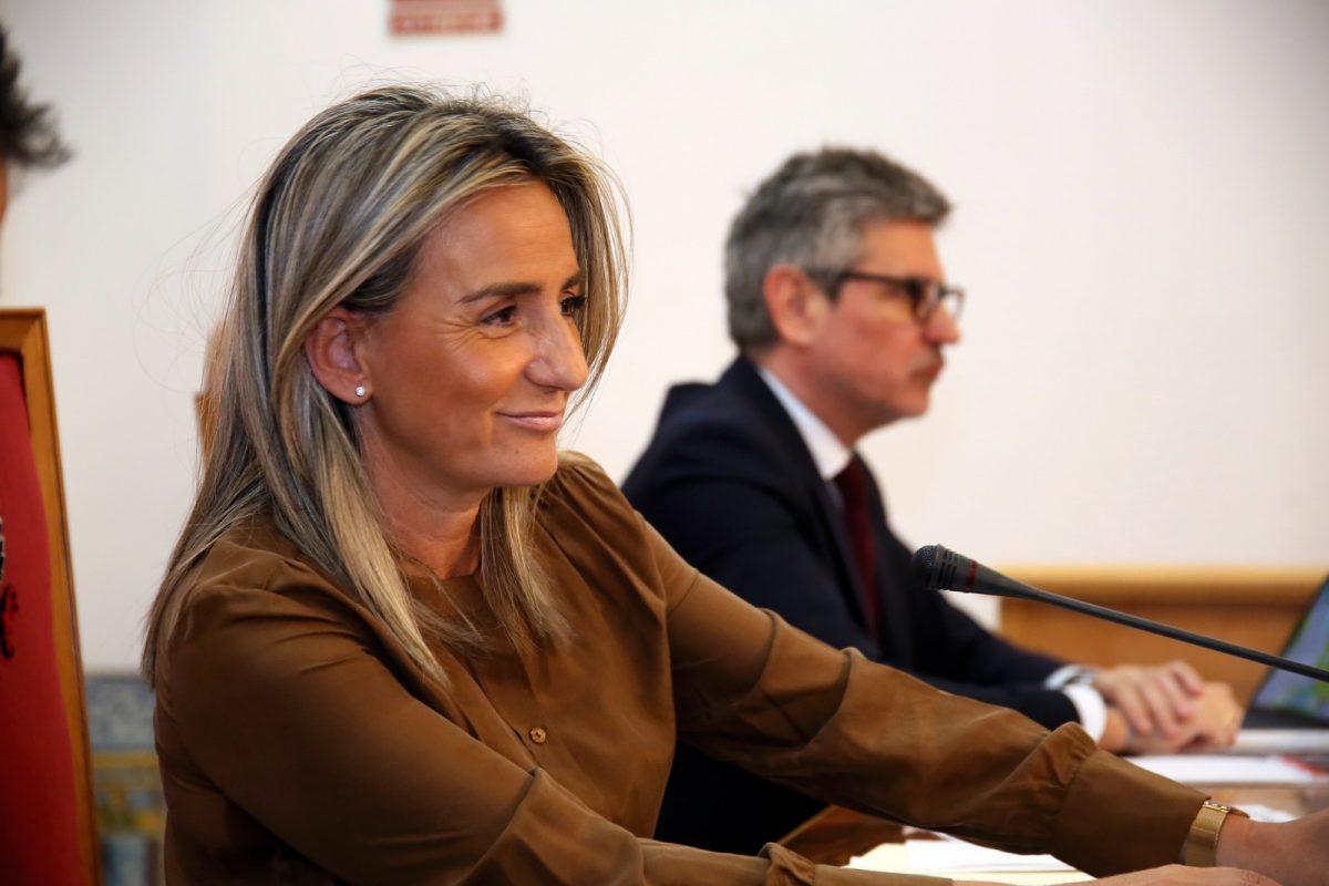 http://www.toledo.es/wp-content/uploads/2019/10/756a9840-1200x800.jpg. Los grupos municipales suscriben una declaración institucional sobre emergencia climática mundial con una serie de compromisos